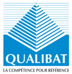 Qualibat Certified in the field of construction.  MC Renovations.